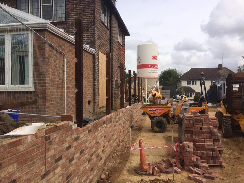 New Home Builds in Hertfordshire